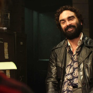 Johnny Galecki stars as Terry Ork in XLrator Media's CBGB (2013)