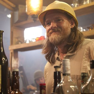 Donal Logue stars as Merv Ferguson in XLrator Media's CBGB (2013)