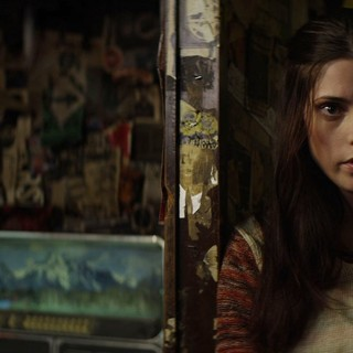 Ashley Greene stars as Lisa Kristal in XLrator Media's CBGB (2013)
