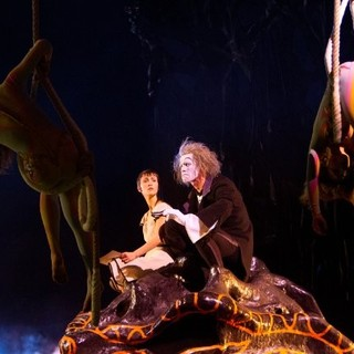Cirque du Soleil: Worlds Away Picture 20
