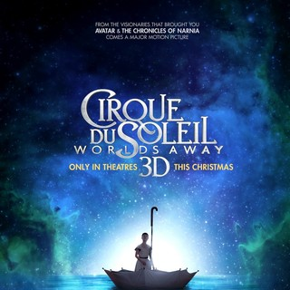 Cirque du Soleil: Worlds Away Picture 1