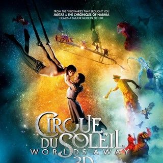 Cirque du Soleil: Worlds Away Picture 6