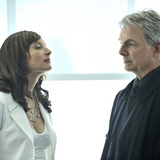 Lola Glaudini stars as Carmel and Mark Harmon in USA Network's John Sandford's Certain Prey (2011)