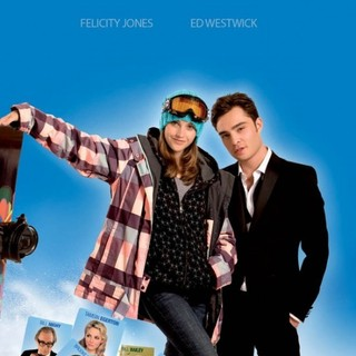 Poster of IFC Films' Chalet Girl (2011)