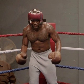 Mike Tyson stars as Himself in Amplify's Champs (2015)