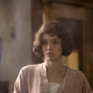 Changeling - Angelina Jolie stars as Christine Collins in Universal Pictures' Changeling (2008)