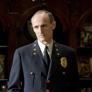 Colm Feore stars as Chief James E. Davis in Universal Pictures' Changeling (2008) - changeling26