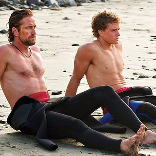 Chasing Mavericks Picture 3
