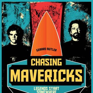 Chasing Mavericks Picture 2