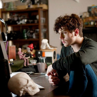 Aaron Johnson stars as Jim in WestEnd Films' Chatroom (2010) - chatroom06