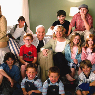 Cheaper by the Dozen Picture 1