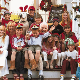Cheaper by the Dozen Picture 15