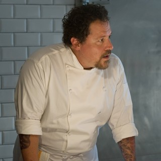 Jon Favreau stars as Carl Casper in Open Road Films' Chef (2014)