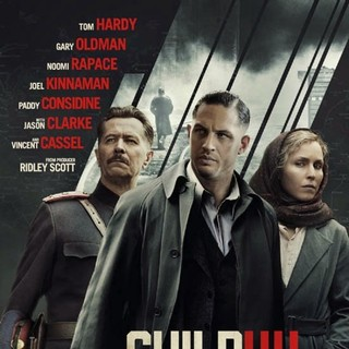 Poster of Summit Entertainment's Child 44 (2015) - child-44-poster03