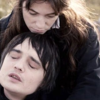 Charlotte Gainsbourg stars as Brigitte and Pete Doherty stars as Octave in Cohen Media Group's Confession of a Child of the Century (2012)