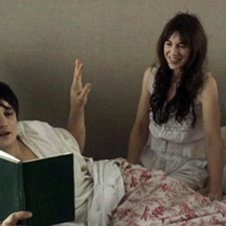 Pete Doherty stars as Octave and Charlotte Gainsbourg stars as Brigitte in Cohen Media Group's Confession of a Child of the Century (2012)