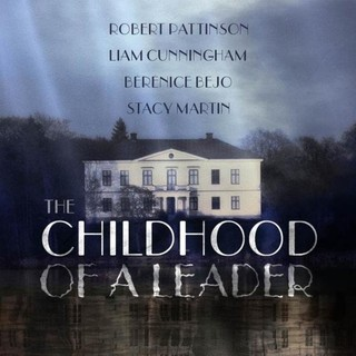 Childhood of a Leader, The - Poster of Bow and Arrow Entertainment's The Childhood of a Leader (2016)