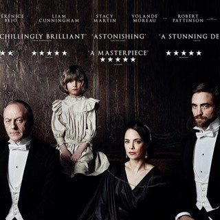 The Childhood of a Leader photo