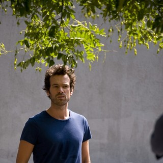 Romain Duris stars as Xavier Rousseau in Cohen Media Group's Chinese Puzzle (2014)
