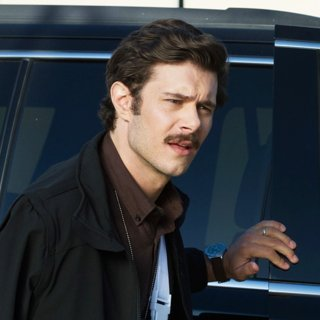Adam Brody stars as Clay Allen in Warner Bros. Pictures' CHiPs (2017) - chips07