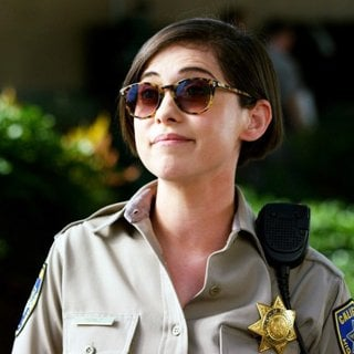 Rosa Salazar stars as Ava in Warner Bros. Pictures' CHiPs (2017)