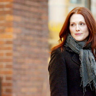 Chloe - Julianne Moore stars as Catherine in Sony Pictures Classics' Chloe (2010)