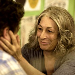 Choke - Anjelica Huston stars as Ida Mancini in Fox Searchlight Pictures' Choke (2008). Photo credit by Jessica Miglio.