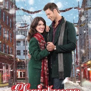 Poster of Hallmark Channel's Christmas Incorporated (2015) - christmas-incorporated-pstr01