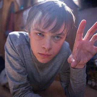 Dane DeHaan stars as Andrew Detmer in 20th Century Fox's Chronicle (2012)
