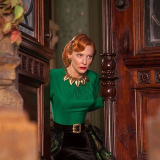 Cate Blanchett stars as Lady Tremaine in Walt Disney Pictures' Cinderella (2015) - cinderella-picture06