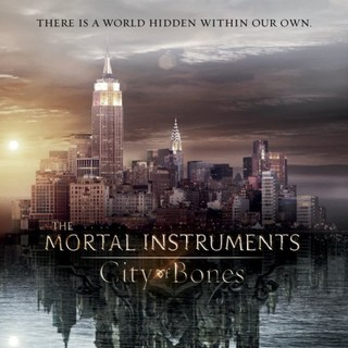 The Mortal Instruments: City of Bones Picture 1
