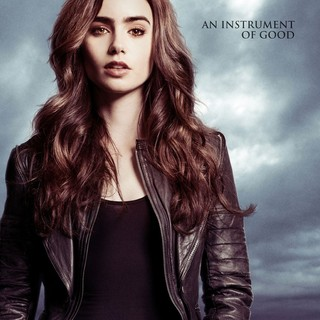The Mortal Instruments: City of Bones Picture 13