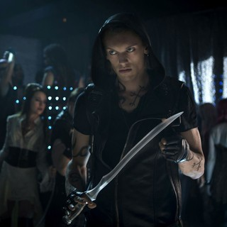 The Mortal Instruments: City of Bones Picture 9
