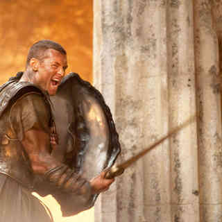 Sam Worthington stars as Perseus in Warner Bros. Pictures' Clash of the Titans (2010)
