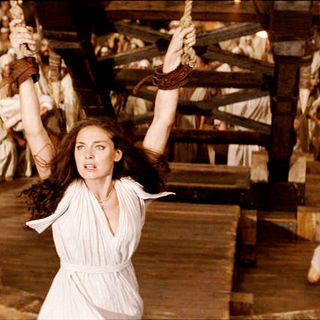 Alexa Davalos stars as Andromeda in Warner Bros. Pictures' Clash of the Titans (2010) - clash_of_the_titans39