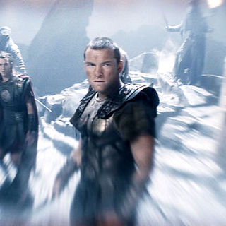 Clash of the Titans Picture 58