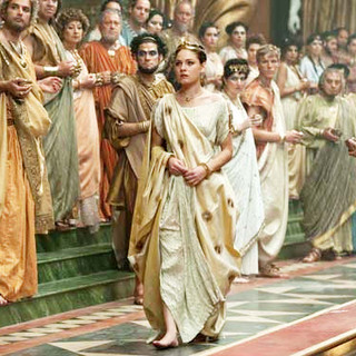 Alexa Davalos stars as Andromeda in Warner Bros. Pictures' Clash of the Titans (2010) - clash_of_the_titans72