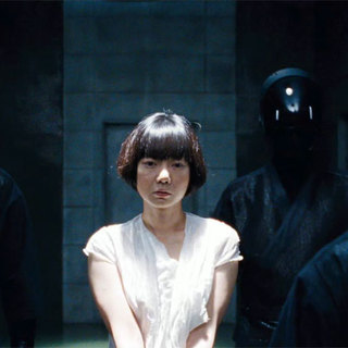 Bae Doona stars as Sonmi-451 in Warner Bros. Pictures' Cloud Atlas (2012)