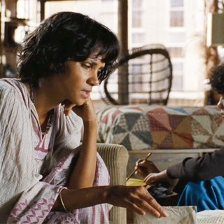 Halle Berry stars as Luisa Rey in Warner Bros. Pictures' Cloud Atlas (2012)