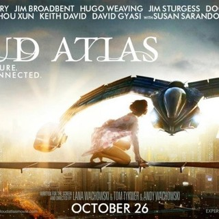 Poster of Warner Bros. Pictures' Cloud Atlas (2012)
