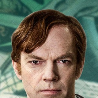 Hugo Weaving in Warner Bros. Pictures' Cloud Atlas (2012)