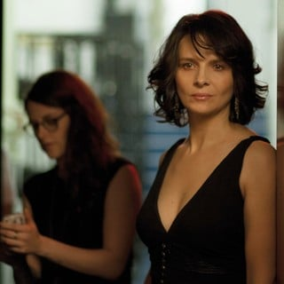 Juliette Binoche stars as Maria Enders in IFC Films' Clouds of Sils Maria (2015)