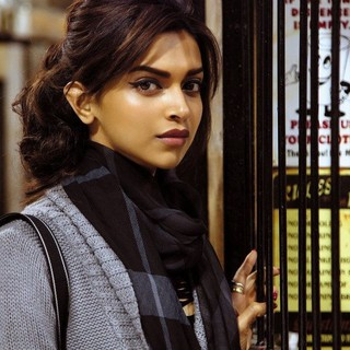 Deepika Padukone stars as Veronica D'Costa in Eros International's Cocktail (2012)