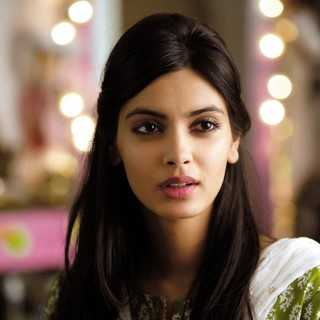 Diana Penty stars as Meera in Eros International's Cocktail (2012)