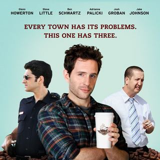 Poster of FilmBuff's Coffee Town (2013)