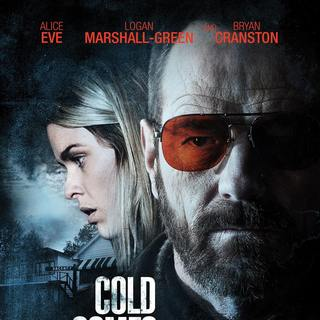 Poster of Samuel Goldwyn Films' Cold Comes the Night (2014)