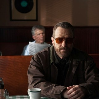 Bryan Cranston stars as Topo in Samuel Goldwyn Films' Cold Comes the Night (2014)