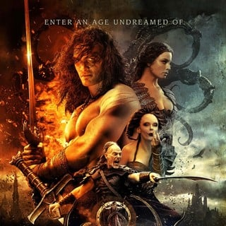 Conan the Barbarian Picture 26