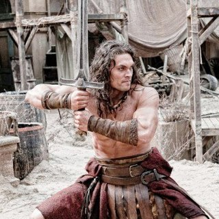 Conan the Barbarian Picture 23