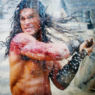 Conan the Barbarian Picture 2